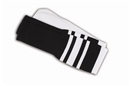 Adams NCAA Football Official's Socks