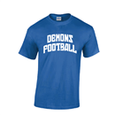 Amager Demons - T-Shirt #3