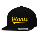 East City Giants - Snapback #6