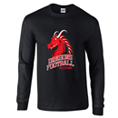 Holstebro Dragons - Long tee #51