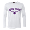 Limhamn Griffins - LS T-Shirt #5