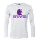 Limhamn Griffins - LS T-Shirt #8