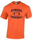 Middelfart Stingers - T-Shirt #2
