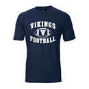 Næstved Vikings - T-Shirt #2