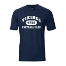 Næstved Vikings - T-Shirt #5