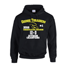 Odense Thrashers - Hoody # Undefeated