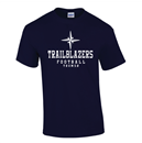 Tromsø Trailblazers - T-Shirt #1