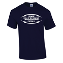 Tromsø Trailblazers - T-Shirt #11