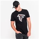 Atlanta Falcons - New Era Logo T-Shirt