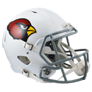 Arizona Cardinals Speed Replica Hjelm