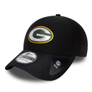 Green Bay Packers - Black Collection Cap 3930