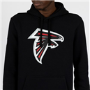 Atlanta Falcons - New Era Logo Hoody