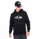 Baltimore Ravens - New Era Logo Hoody