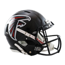 Atlanta Falcons Mini Speed Helmet