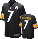 Pittsburgh Steelers - B. Roethlisberger #7 Home