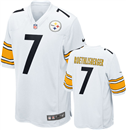 Pittsburgh Steelers - B. Roethlisberger #7 Away