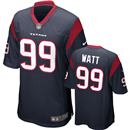 Houston Texans - J.J. Watt #99 Home Jersey