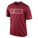 "Arizona Cardinals - Sideline ""Legend Jock"" T"