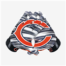 Nike Vapor Jet 3.0 Chicago Bears