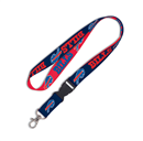Buffalo Bills - Lanyard W/detachable buckle