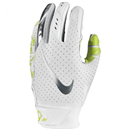 Nike Youth Vapor Jet 4.0 White 2018