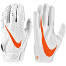 Nike Youth Vapor Jet 5.0 Hvid/Orange
