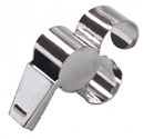Select Whistle Metal for fingers