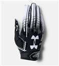 Under Armour 1304695 Youth F6 Gloves