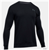 Under Armour 1302854 Solid Fitted Crew