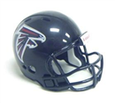 Atlanta Falcons Micro Speed Hjelm